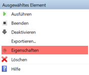 Datensicherung Windows 9
